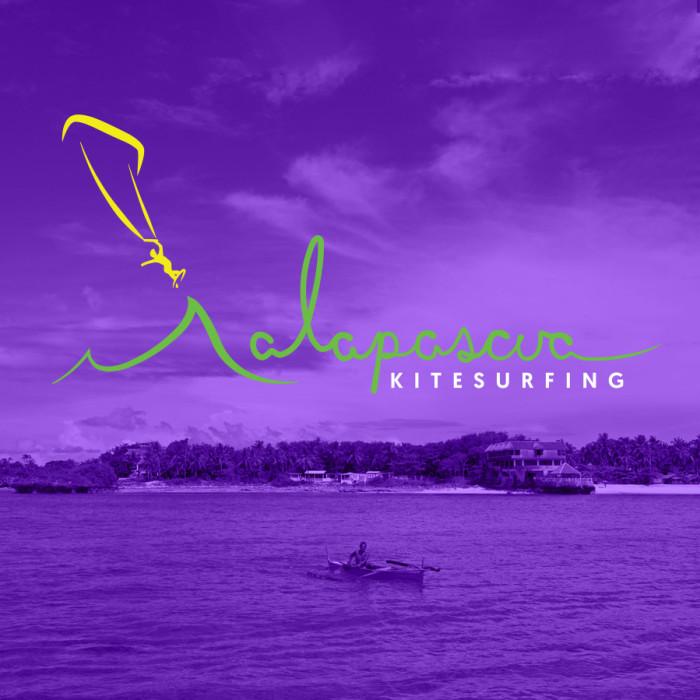 Malapascua Kitesurfing