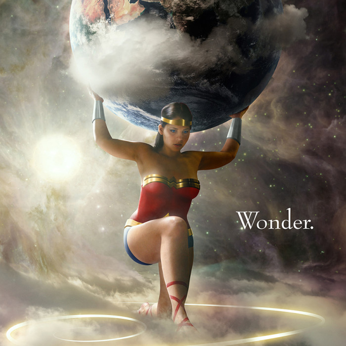 Wonder & Marvel